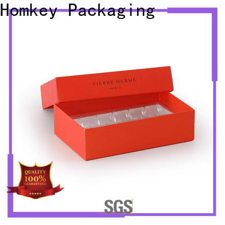 awesome chocolate gift boxes lid free design for product packing