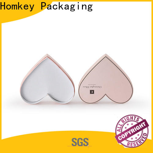 Homkey Packaging chocolate cheap chocolate boxes free quote for gift wrapping