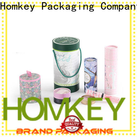 quality makeup packaging boxes skincare in different shape for cosmetics
