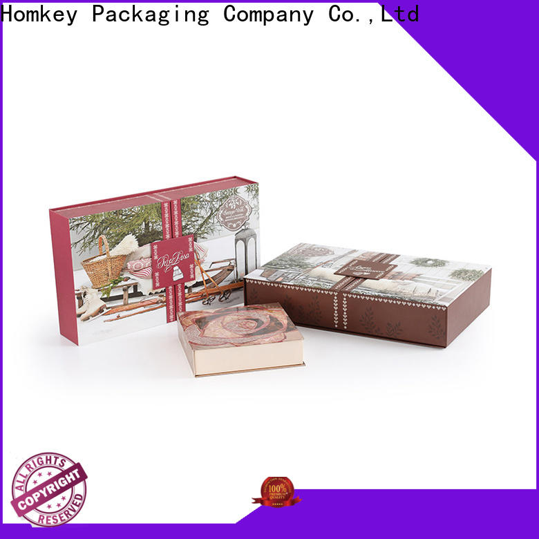 fine- quality cosmetic boxes candle manufacturer for beauty items