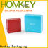 Homkey Packaging superior cosmetic packaging boxes wholesale in different shape for beauty items