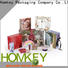 Homkey Packaging fine- quality custom packaging boxes factory for beauty items