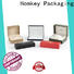 Homkey Packaging luxury printed gift boxes long-term-use for gift wrapping