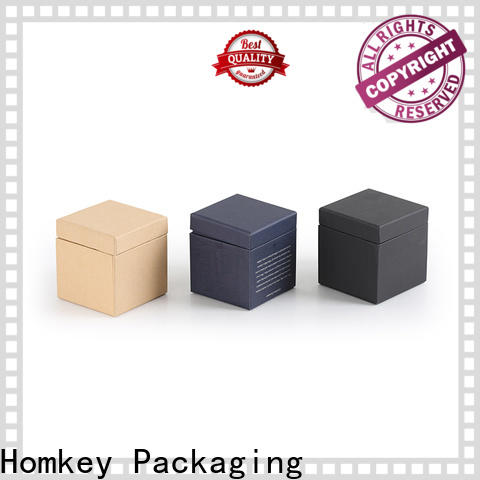 Homkey Packaging industry cosmetic box packaging suppliers in different shape for skincare items
