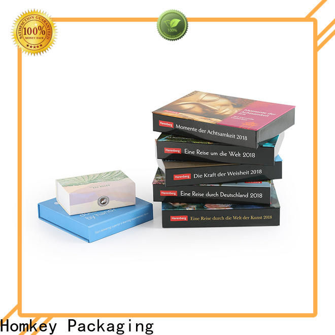 popular jewelry box packaging box experts for gift packing