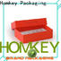 Homkey Packaging awesome custom printed boxes owner for gift packing