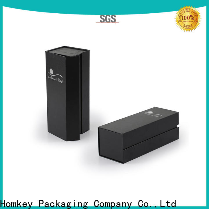 fine- quality wine case box luxury supplier for gift wrapping