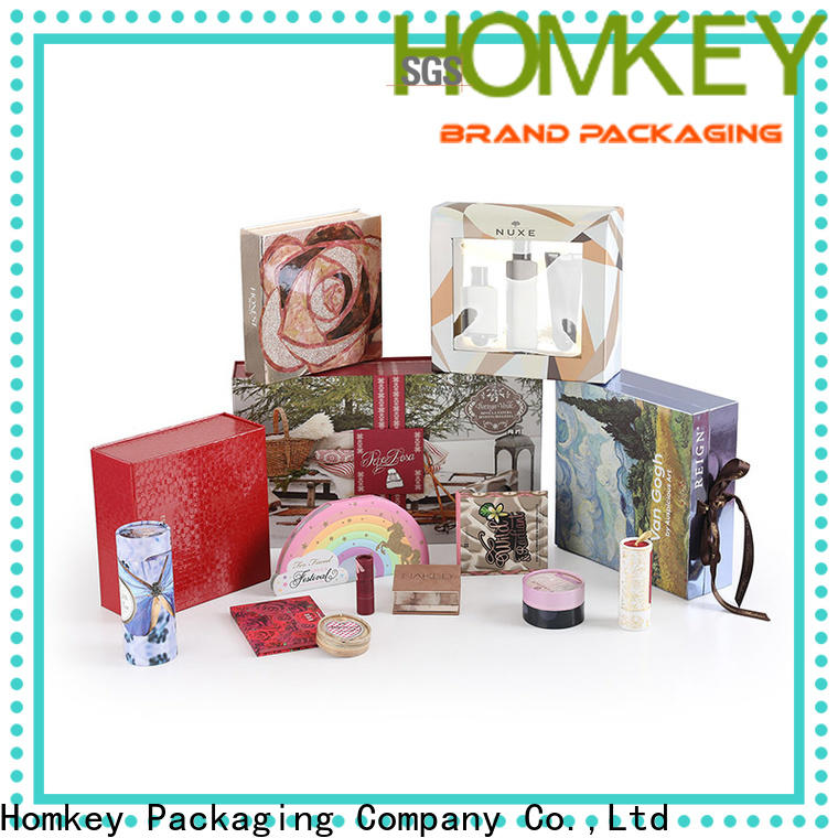 newly cosmetic box packaging suppliers cosmetics owner for cosmetics
