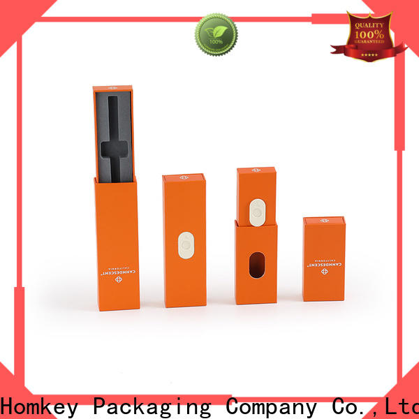 Homkey Packaging low cost CBD packaging at discount for medical
