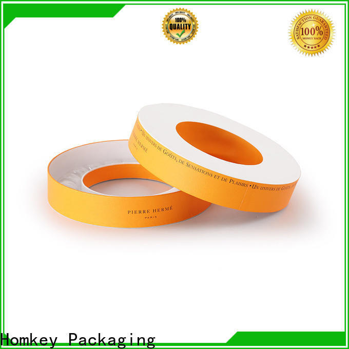 Homkey Packaging boxes food packaging supplies widely-use for gift wrapping