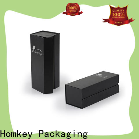 best wine bottle gift boxes luxury in different shape for gift packing