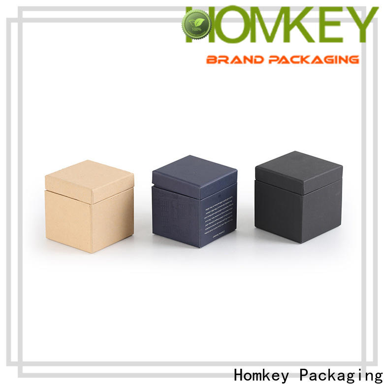 Homkey Packaging best cosmetic boxes experts for cosmetics