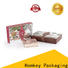 newly makeup packaging boxes beauty manufacturer for skincare items