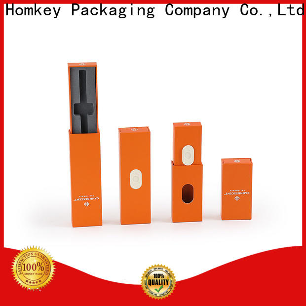 Homkey Packaging marijuana CBD packaging widely-use for hospital