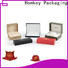Homkey Packaging boxes jewelry gift boxes owner for gift items