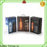 Homkey Packaging boxes wine gift box in different shape for gift wrapping