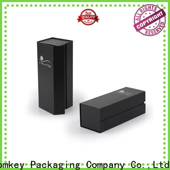 Homkey Packaging superior spirits box owner for gift packing