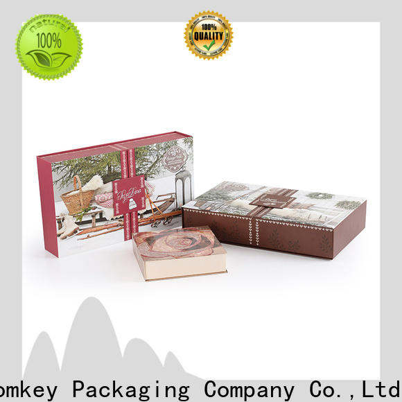 Homkey Packaging awesome cosmetic box manufacturer for Perfume