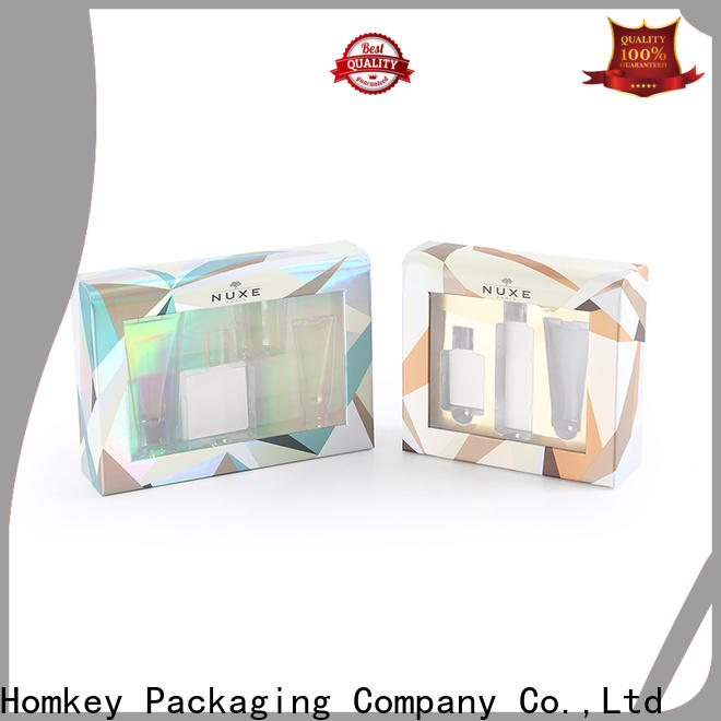 newly custom packaging boxes boxes manufacturer for maquillage