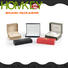 high-end printed gift boxes plastic with cheap price for gift packing