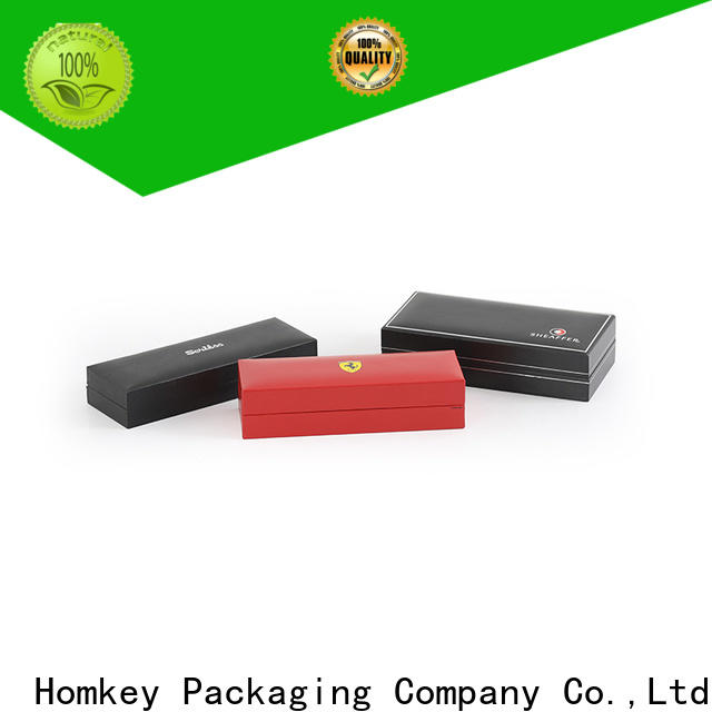 Homkey Packaging gift jewelry gift boxes factory for gift items