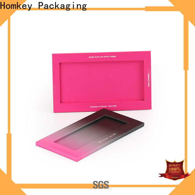 Homkey Packaging best food packaging boxes widely-use for gift wrapping