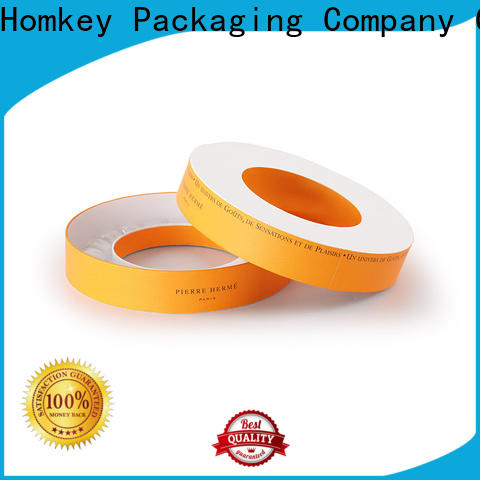 Homkey Packaging low cost food packaging boxes free quote for product packing