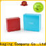 fine- quality custom makeup boxes gift factory for Perfume