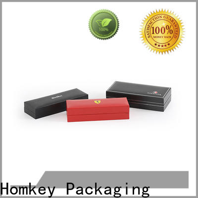 Homkey Packaging box jewelry boxes wholesale wholesale for gift wrapping