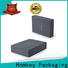 Homkey Packaging gift jewelry gift boxes widely-use for gift wrapping