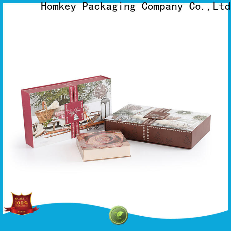 fine- quality custom makeup boxes paperboarad supplier for beauty items
