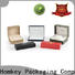 Homkey Packaging inexpensive custom gift boxes wholesale for gift items