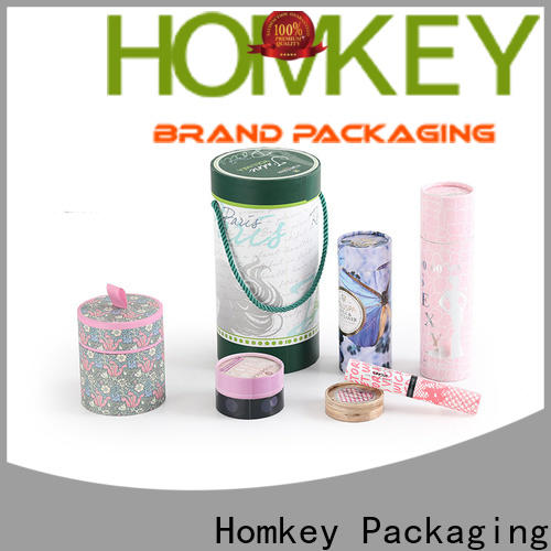 Homkey Packaging cosmetic cosmetic box packaging suppliers supplier for beauty items