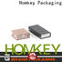 Homkey Packaging quality custom packaging boxes wholesale for skincare items