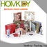 Homkey Packaging paperboarad cosmetic packaging boxes wholesale wholesale for Perfume