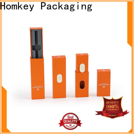 low cost CBD packaging gift owner for factory