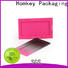 Homkey Packaging best cheap chocolate boxes free quote for product packing