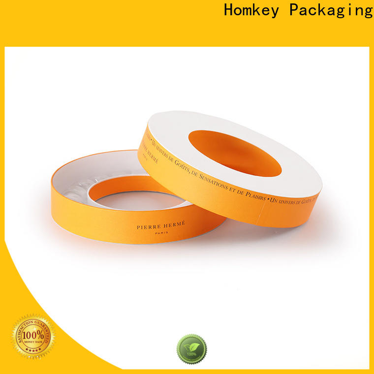 popular cheap chocolate boxes pallet long-term-use for product packing