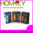 Homkey Packaging awesome wine bottle packaging long-term-use for gift wrapping