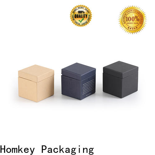 Homkey Packaging nice custom makeup boxes owner for beauty items