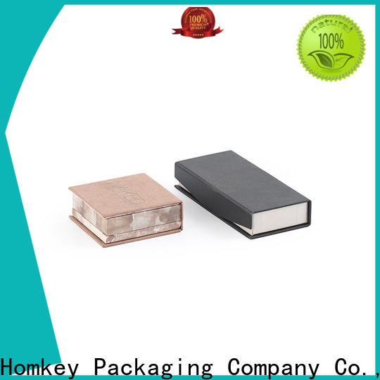 Homkey Packaging nice makeup packaging boxes supplier for skincare items