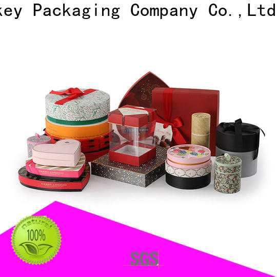 Homkey Packaging boxes food packaging boxes widely-use for gift packing
