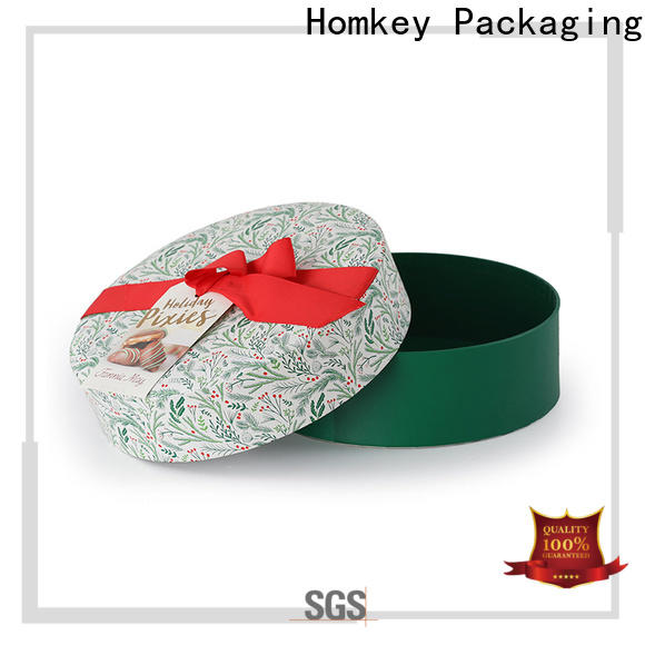 Homkey Packaging inexpensive food packaging supplies owner for factory