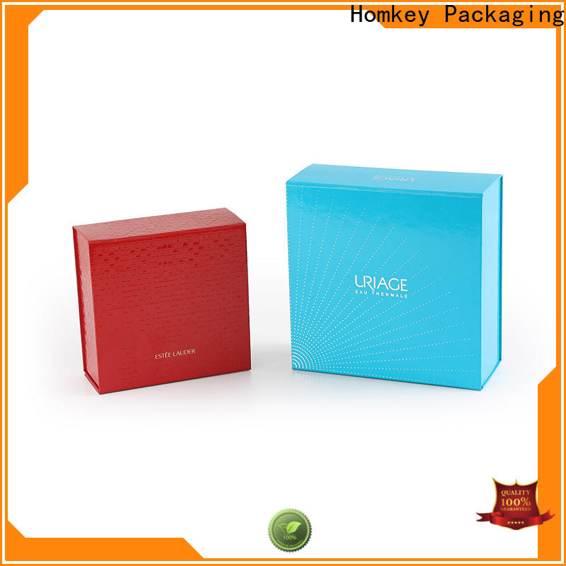 luxury cosmetic packaging boxes wholesale beauty manufacturer for beauty items