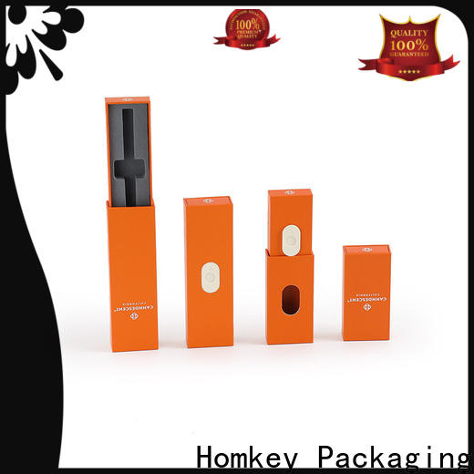 environmental CBD packaging resistant free design for factory