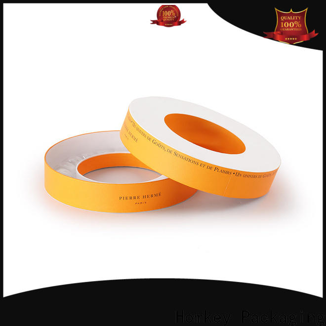 Homkey Packaging new-arrival cheap chocolate boxes owner for factory