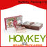 Homkey Packaging best cosmetic box supplier for maquillage
