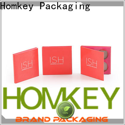 best custom packaging boxes perfume wholesale for maquillage
