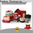 Homkey Packaging low cost food packaging boxes owner for gift wrapping