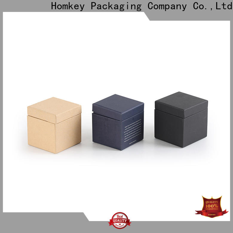 Homkey Packaging quality custom makeup boxes owner for skincare items